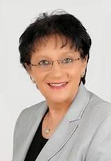 Eva Mettler, Inhaberin von MBC Management BeratungCoaching