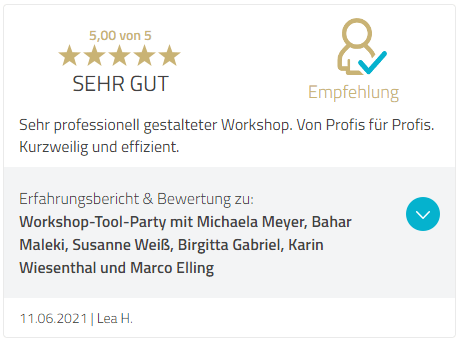 Feedback Tool Party